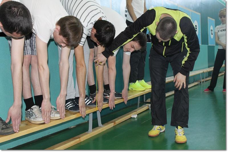 бурасовский, картинки упражнения гто в школе образ